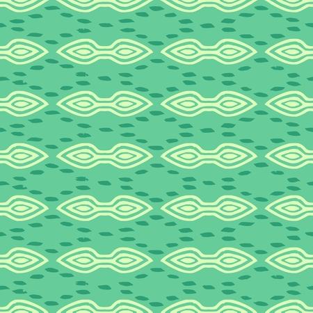 Seamless pattern. Imaginary fantasy pattern.