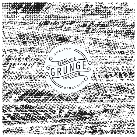 Grunge texture. Old-time vintage style. Vector template for design.