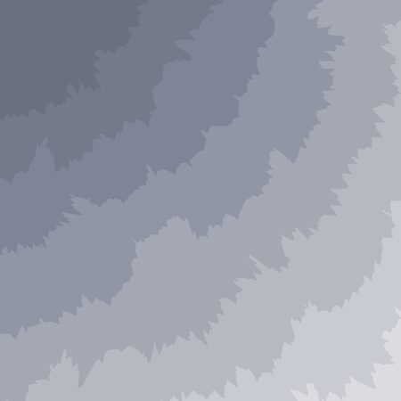 Background of abstract shapes in shades of gray. Simple layered vector template Stock Vector - 123753166