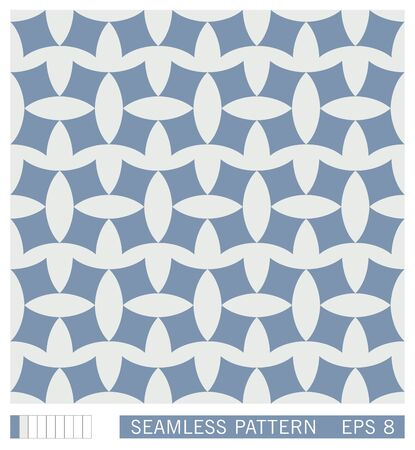 Seamless background design. Graphic pattern from rhombus figures. Vector minimal geometric ornament.