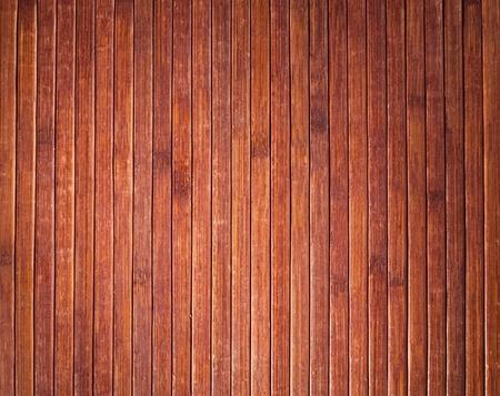 Background texture of brown  wooden floor photo