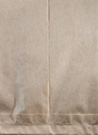 Pattern of paper bag surface for background photo