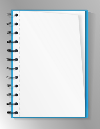 cuaderno espiral: Cuaderno de espiral