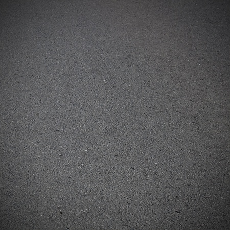Pattern of the asphalt surface photo