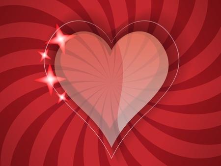 Heart Stock Vector - 12157370