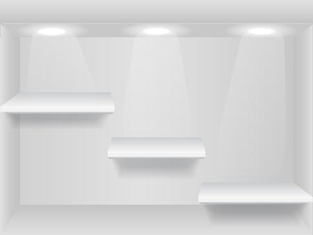 ceiling design: Estantes
