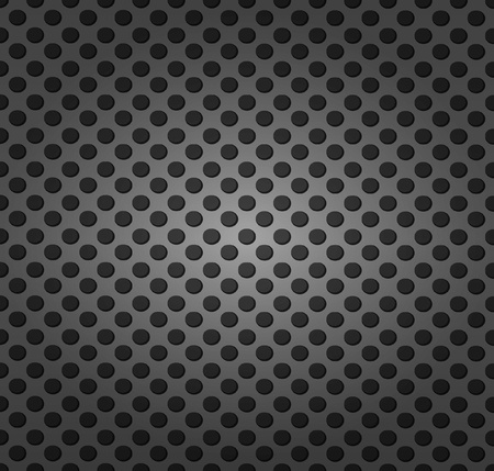 Metal surface Vector