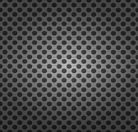 meta: Meta dotted surface