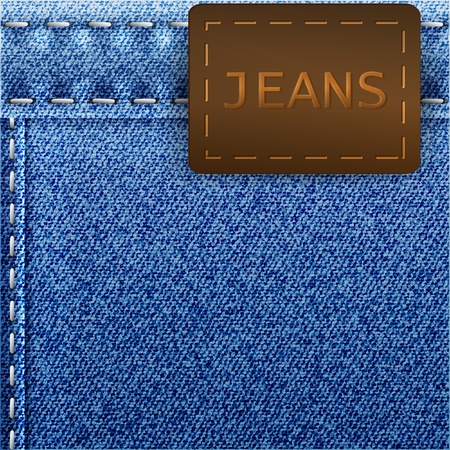 jeans texture: Jeans background