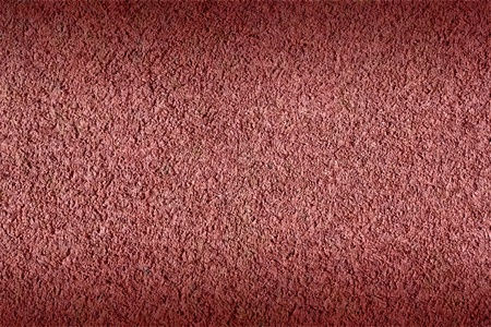 Red sport artificial grass photo