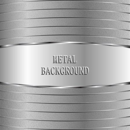 Eisen-Metall-Oberflächenstruktur