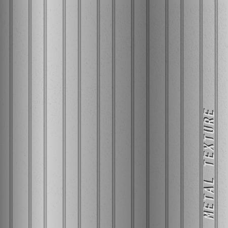 brushed aluminum: Iron metal surface texture