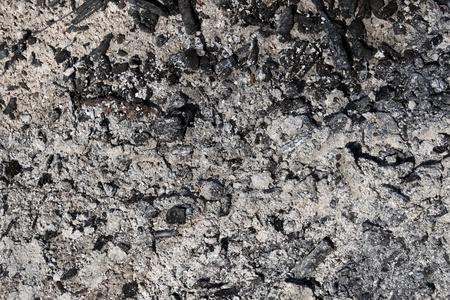 Ash background Stock Photo - 13431196