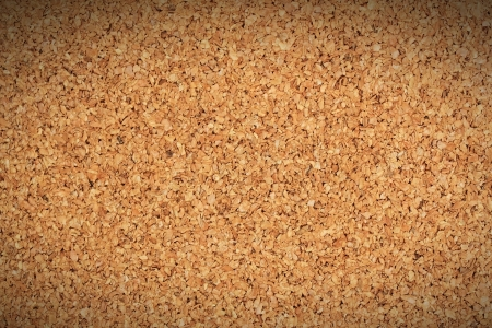 Brown cork board  for background Stock Photo - 14260343