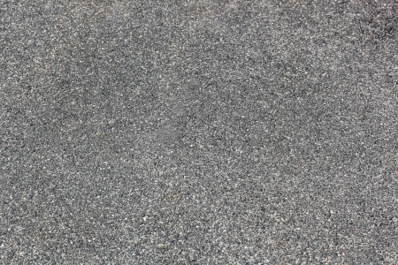 Pattern of the asphalt surface on the highway photo