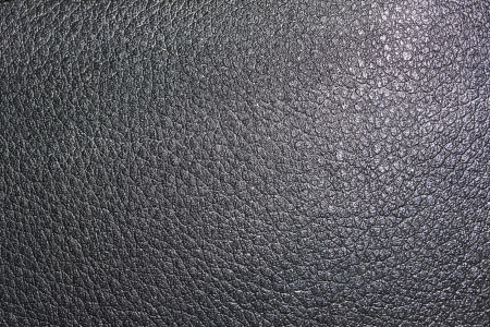 imitations: Black artificial leather background