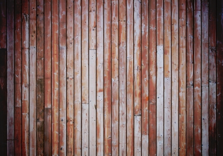 Wooden boards can use as background