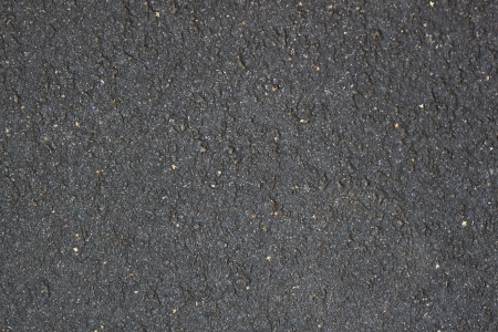 Pattern of asphalt surface photo