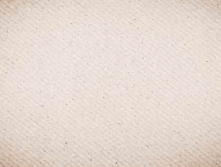 papel reciclado: Paperbackground Blanco reciclado con líneas Foto de archivo