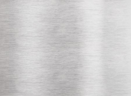 dauerhaft: Geb�rstetem Aluminium Metalloberfl�che