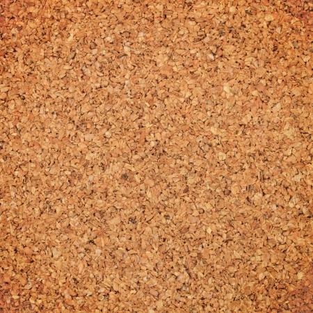 コルク板表面の背景