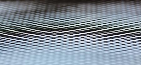 mesh fence: Matel net background