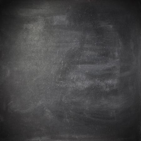 きれいなブラシをかけられた教育黒板フレーム
