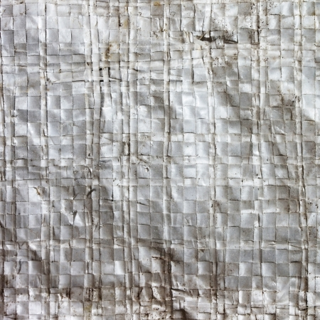 Dirty weathered fabric surface Stock Photo - 20681423