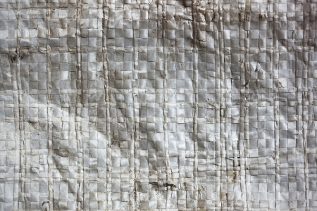 Dirty weathered fabric surface Stock Photo - 20681424