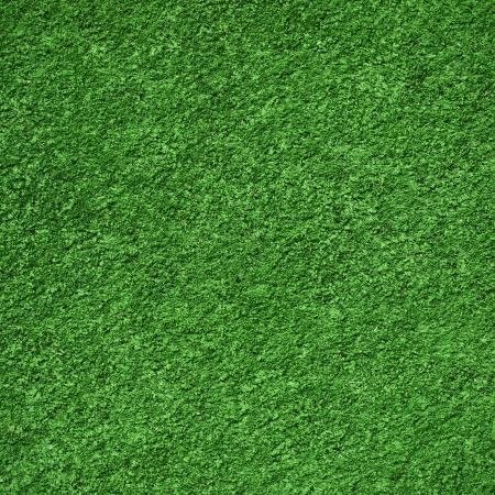 pasto sintetico: Campo de césped artificial de fútbol para el partido Foto de archivo