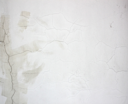 Cracked plaster wall texture Stock Photo - 21144281