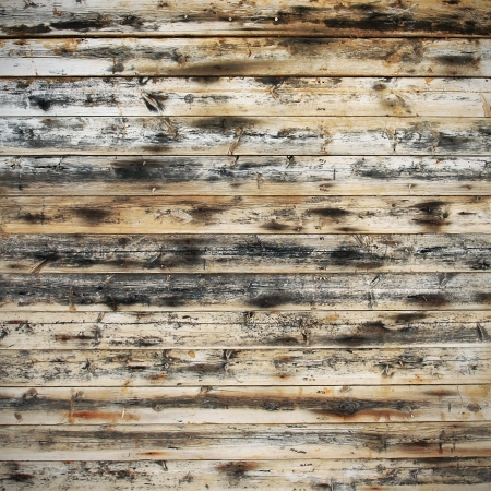 Background of the weathered boards photo