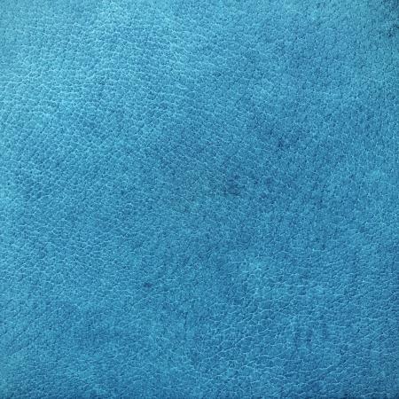 tooled leather: Modello di una superficie in pelle blu