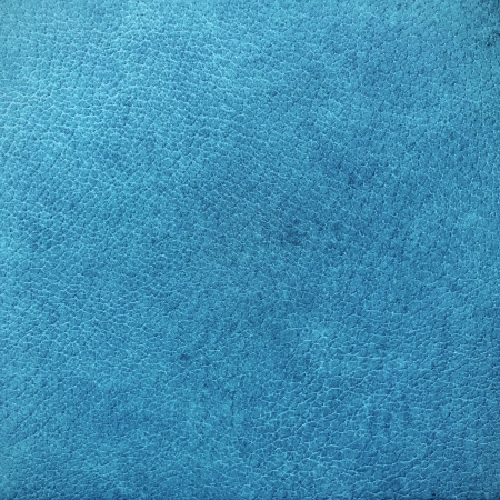 tooled: Pattern of a blue leather surface