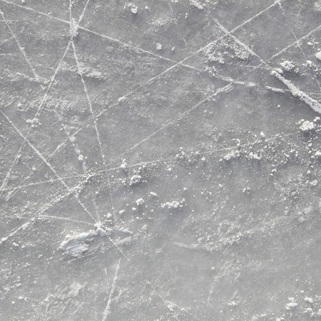 ice surface: Pattern of the ice surface background Stock Photo