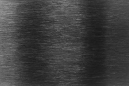 brushed aluminum: Brushed aluminum metal surface