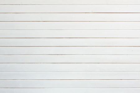 wood fence: White wooden floor boards