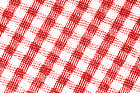 red tablecloth: REd tablecloth blank surface for background