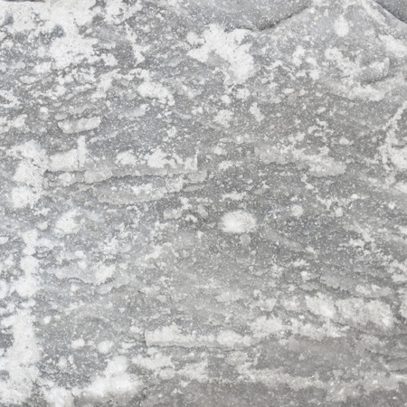 granite wall: White marble surface Stock Photo