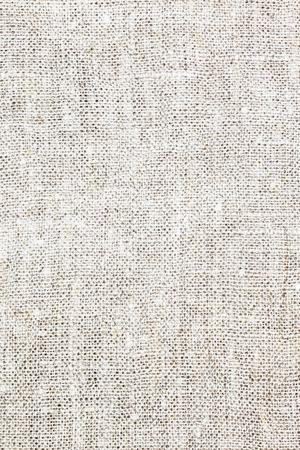 bagging: Sacking textile surface