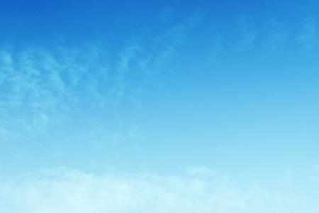 ciel nuages: Fond de ciel Banque d'images
