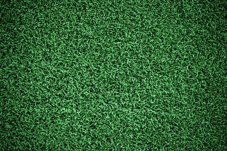 pasto sintetico: Fútbol o de fútbol campo de hierba Foto de archivo