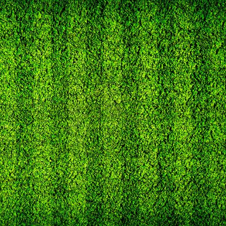 pasto sintetico: Natural de fondo verde campo de fútbol Foto de archivo