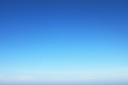 himmel wolken: Meerblick am Frühlingstag
