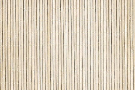 Background of the bamboo mat