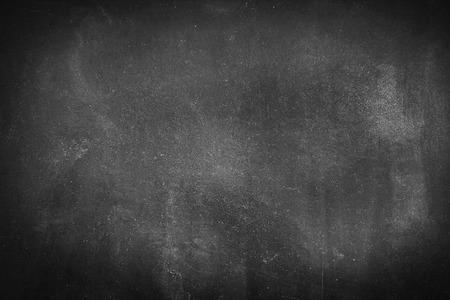 tablero: Tablero de tiza Limpio Foto de archivo