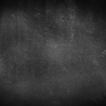 chalk board: Clean chalk board Stock Photo
