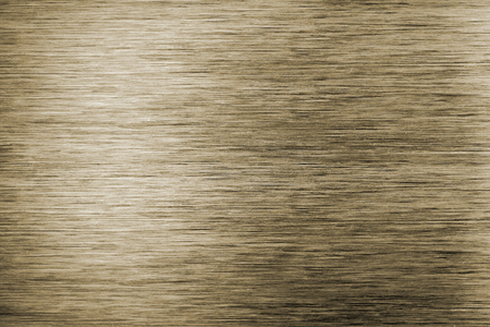 brushed: Bronze brushed plate surface
