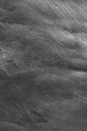 light slate gray: Black slate texure as background Stock Photo