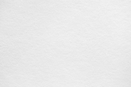 Superficie blanca de papel con textura Foto de archivo